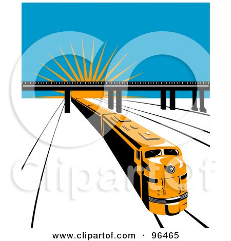 450x470 Royalty Free (Rf) Train Clipart, Illustrations, Vector Graphics