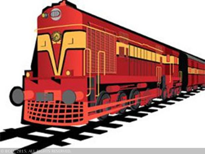 672x504 Indian Rail Clipart Amp Indian Rail Clip Art Images