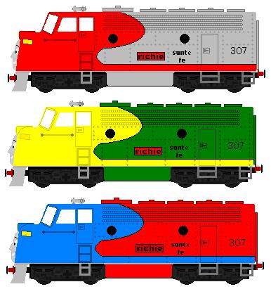 386x411 Santa Fe Diesel Clipart Amp Santa Fe Diesel Clip Art Images