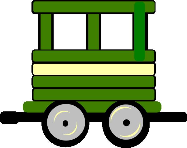 600x473 Train Clipart Train Carriage