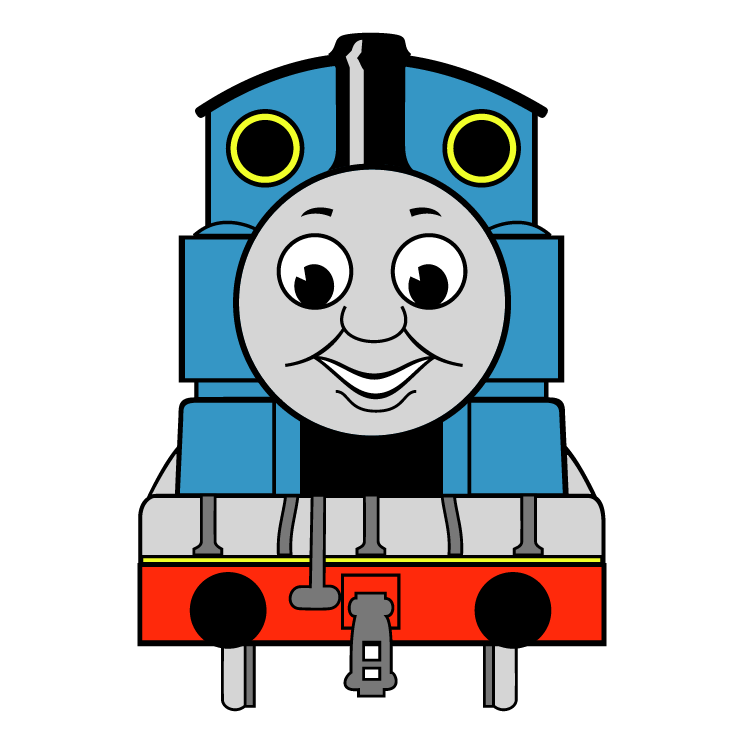 745x745 Train Front Clipart Collection