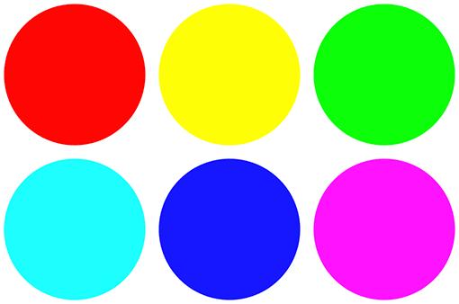 510x338 Color Clipart Different Shape