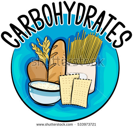 450x434 Food Rich In Carbohydrates Clipart Amp Food Rich In Carbohydrates