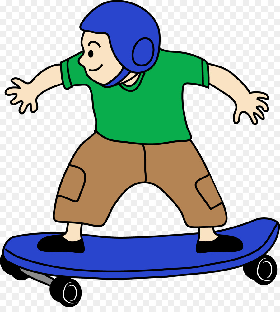 900x1000 Spectacular Inspiration Skateboard Clipart Jump Difficult Action