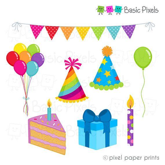 570x570 Birthday Clipart