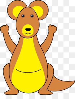 260x340 Dingo Koala Australia Clip Art