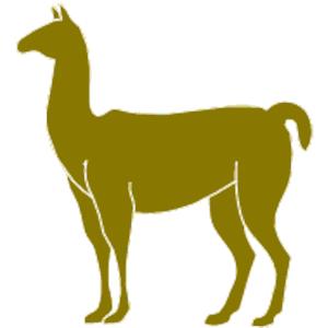 300x300 Llama Free To Use Clip Art 2