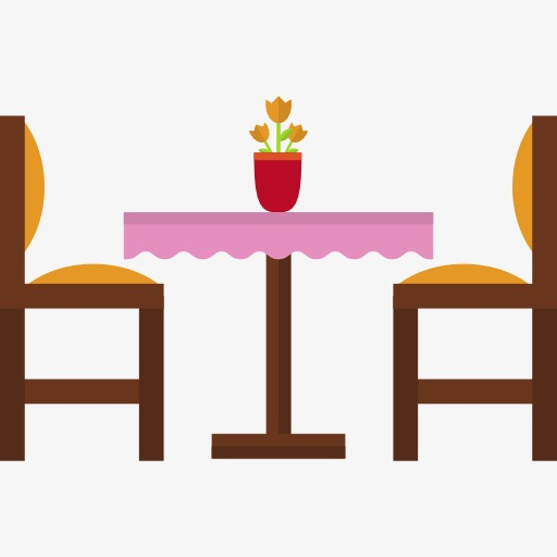 512x512 Dining Table, Restaurant, Table Png Image And Clipart For Free