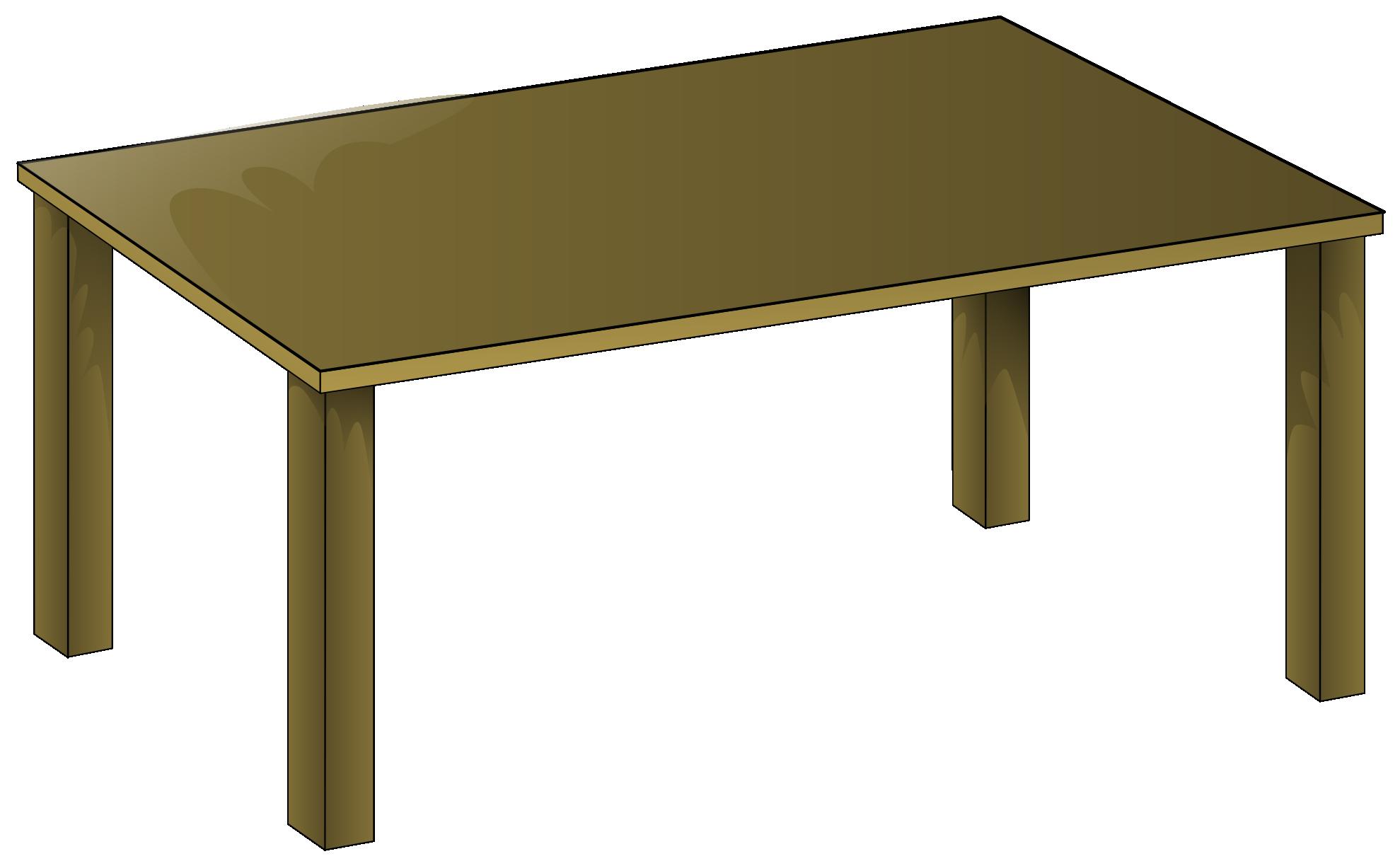 1979x1224 Dinner Table Clip Art 225938