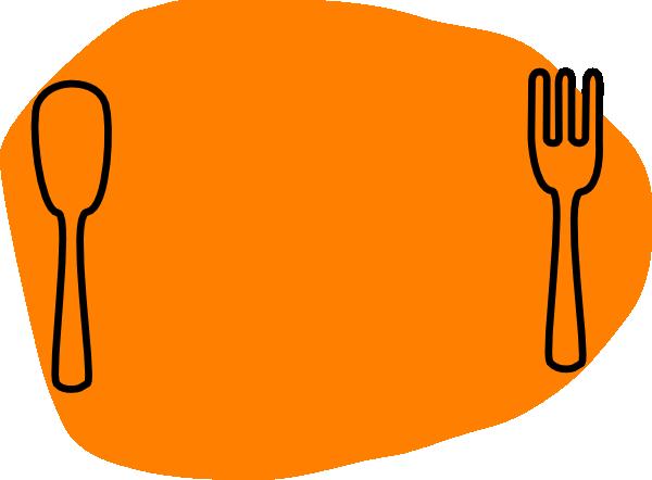 600x442 Dinner Plate Clip Art Clipart Panda