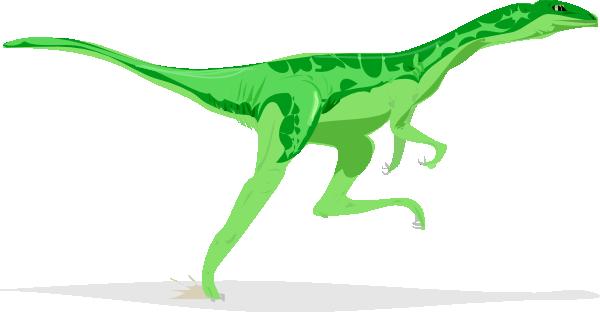600x312 Dino Clip Art Free Vector 4vector