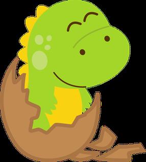 286x319 Dinossauros