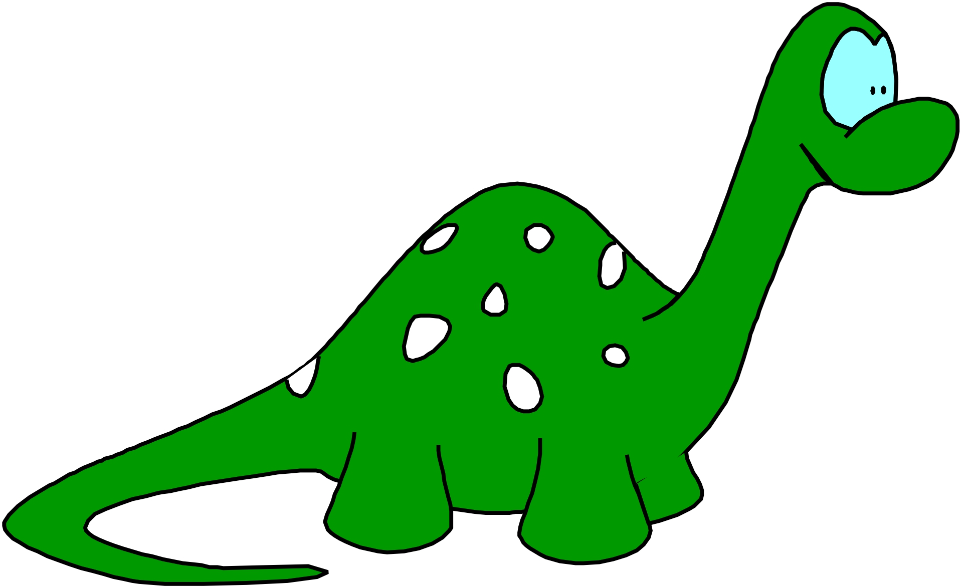 1921x1172 Dinosaur Clip Art Free For Kids Free Clipart Images 4