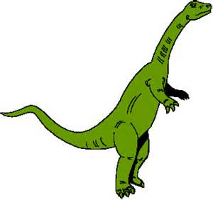 300x282 Dinosaur Clipart Dinosaurs Clip Art Prehistoric