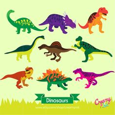 236x236 Simple Dinosaur Silhouette