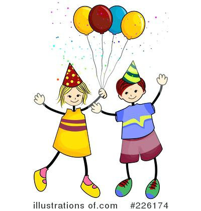 400x420 Birthday Party Clip Art Images Party Clip Art Birthday Cake Clip