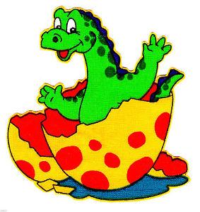 283x300 2.5 5 Dexter Dinosaur Dino Egg Number Birthday Custom Heat