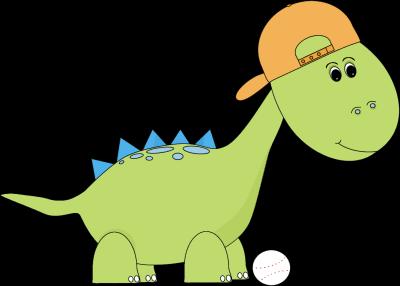400x286 Dinosaur Pencil Cliparts