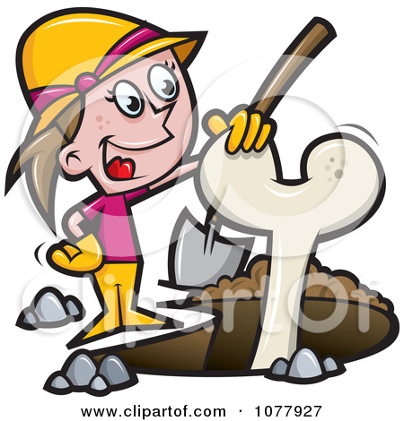 450x470 Fossil Clipart Archaeologist Free Collection Download And Share