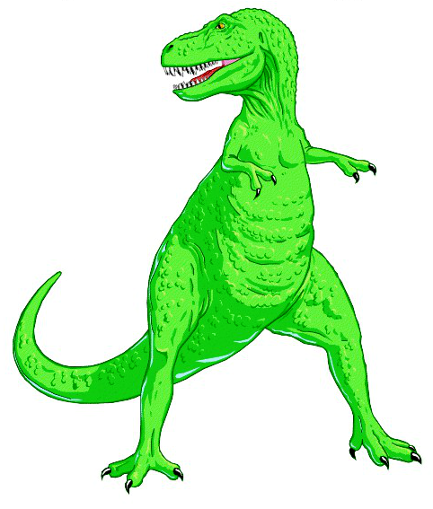 482x567 Opulent Ideas Trex Clipart Gallery T Rex Clip Art Tyrannosaurus