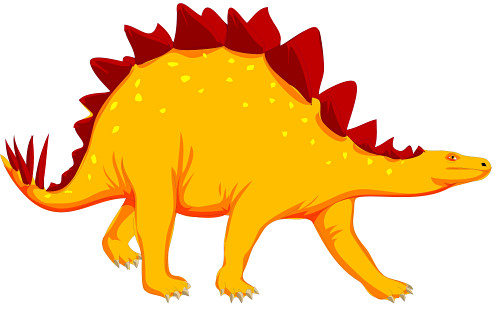 500x311 Sweet Ideas Dinosaur Clipart Dinosaurs Clip Art Tyrannosaurus Rex