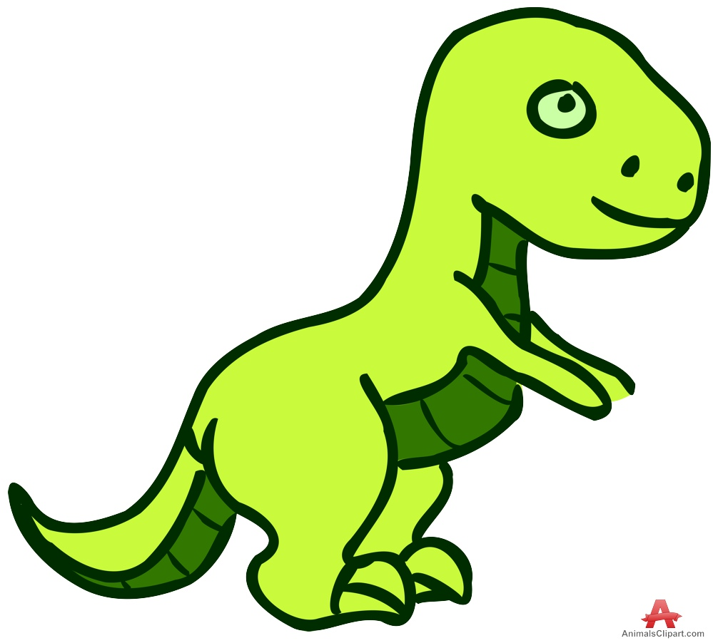999x902 Tyrannosaurus Rex Clipart Cute