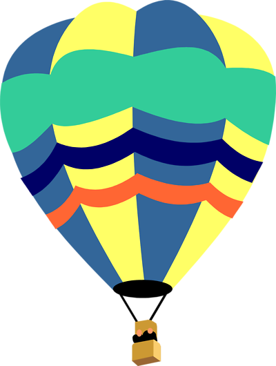 400x530 Hot Air Balloon Clip Art Hot Air Balloon Clip Art Outline Clipart