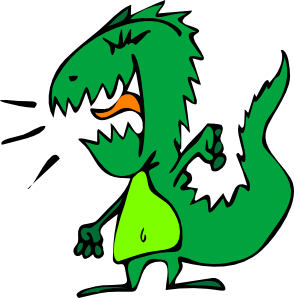 294x298 Dinosaur Clipart, Suggestions For Dinosaur Clipart, Download