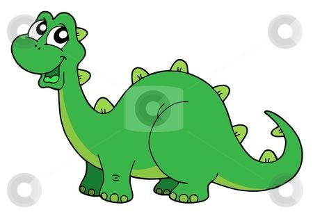 Dinosaur Train Clipart