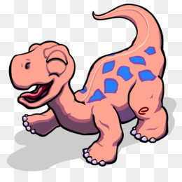 260x260 Coelophysis Dinosaur Clip Art