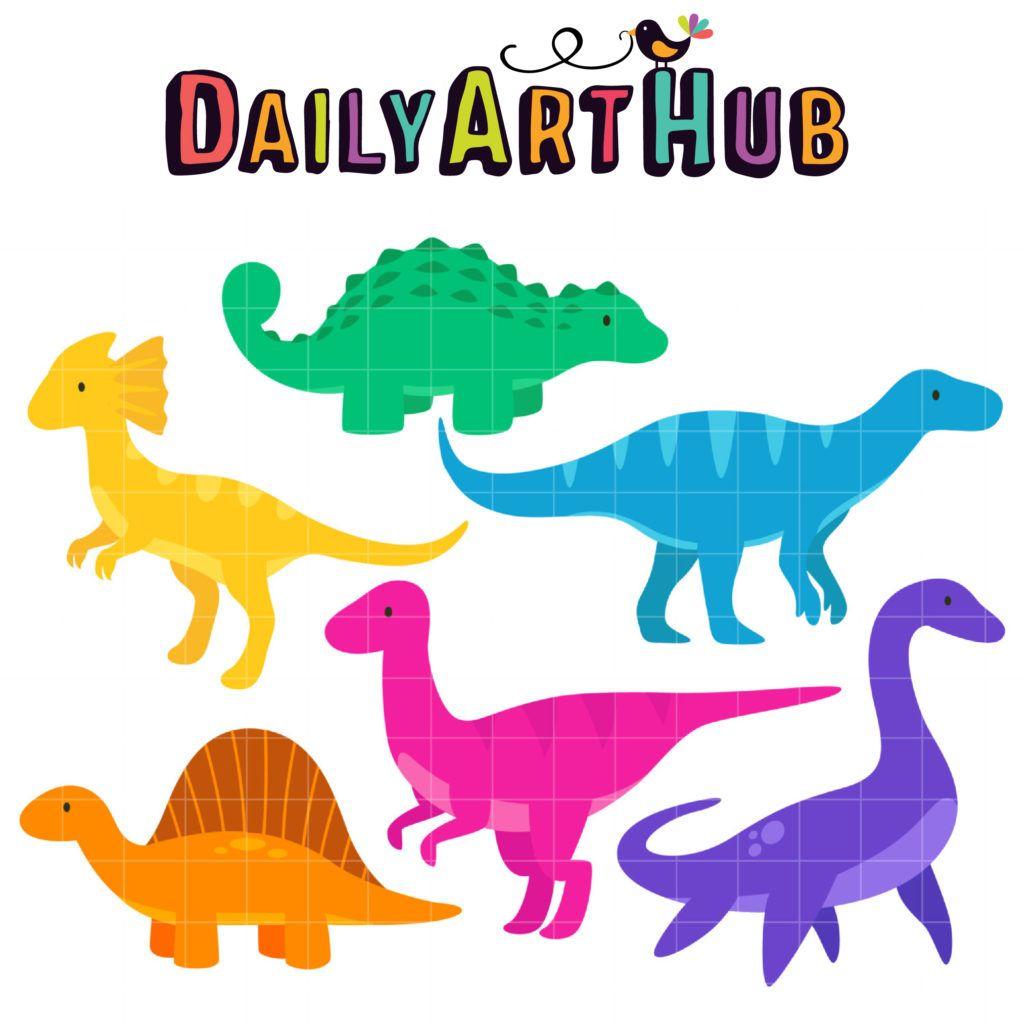 1024x1024 Dah Cute Dinosaurs 2 Svg Files Downloaded Art Hub