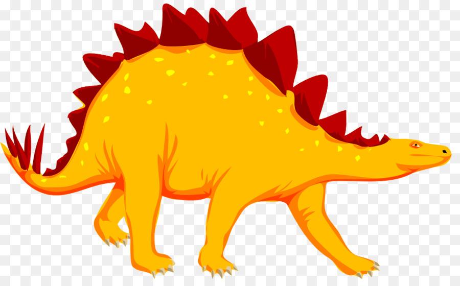 900x560 Triceratops Stegosaurus Dinosaur Clip Art