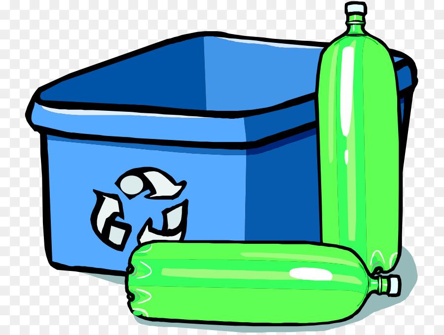 900x680 Recycling Bin Bottle Recycling Symbol Clip Art