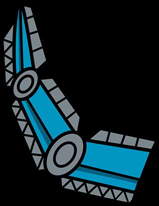 319x413 Dinotrux