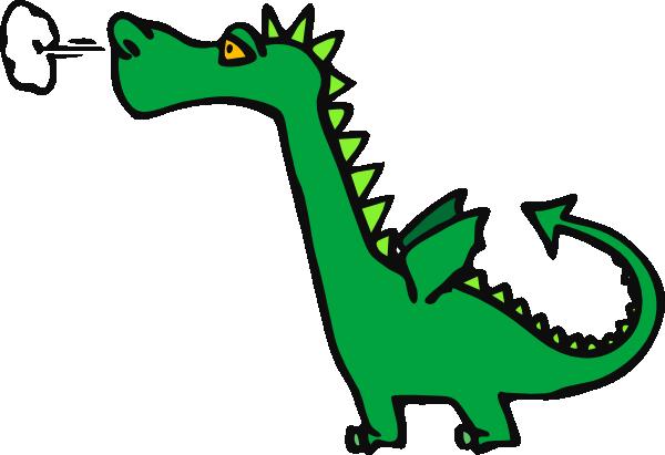 600x411 Dino Clip Art
