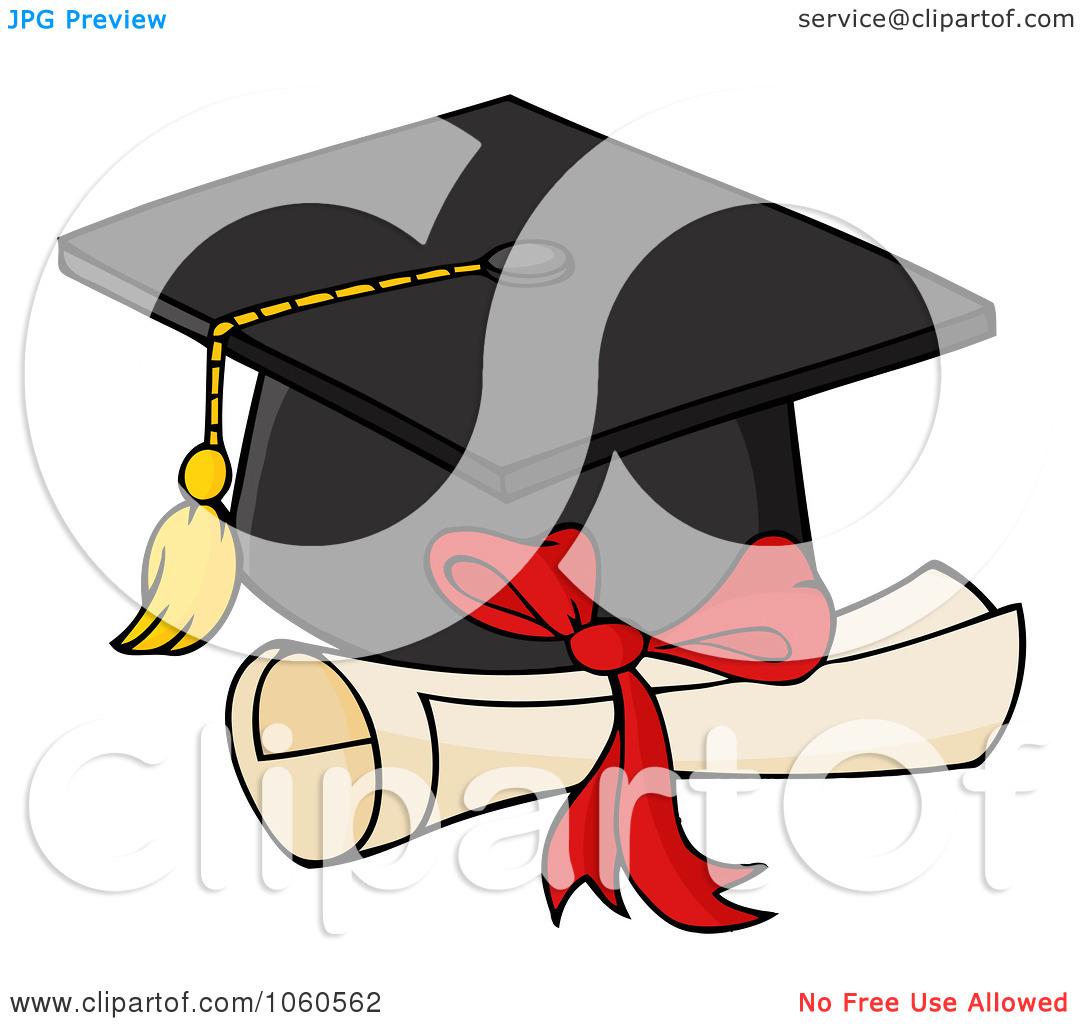 1080x1024 Graduation Cap And Diploma Clipart 101 Clip Art