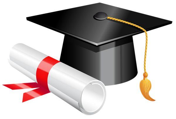 600x406 Graduation Cap Cliparts