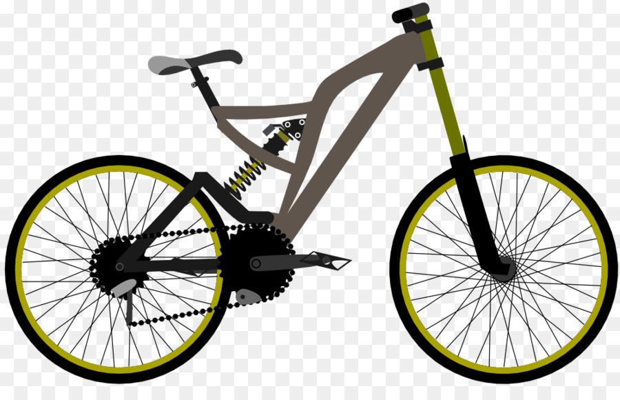900x580 Mountain Bike Bicycle Clip Art