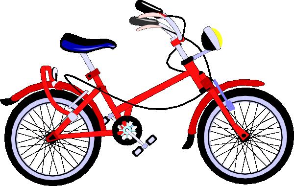 600x380 Bike Clipart Desktop Backgrounds