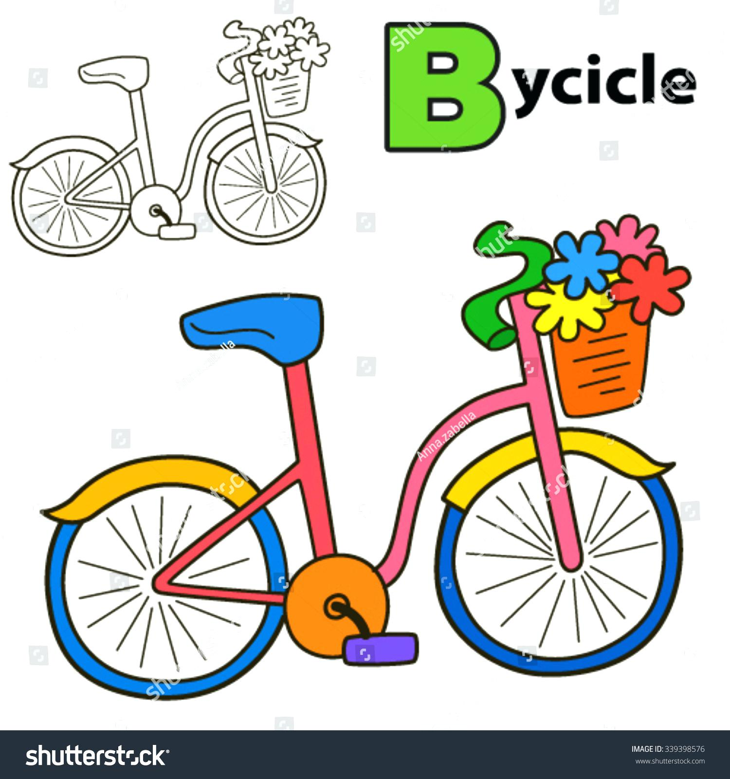 1500x1600 Coloring Page ~ Bicycle Coloring Pages Bike Printable Bicycle