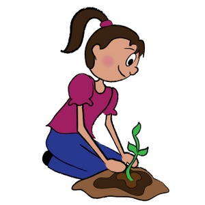 300x300 Mound Of Dirt Clipart