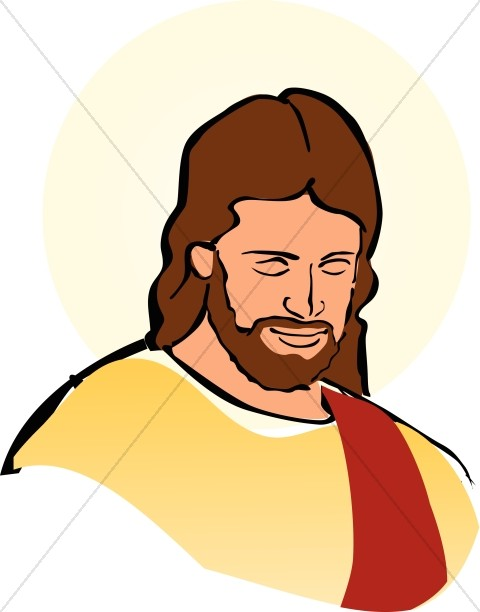 480x612 Jesus Clipart, Clip Art, Jesus Graphics, Jesus Images