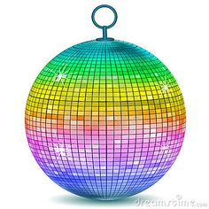 236x236 Pen And Ink Disco Ball. Cool Drawing Disco Ball