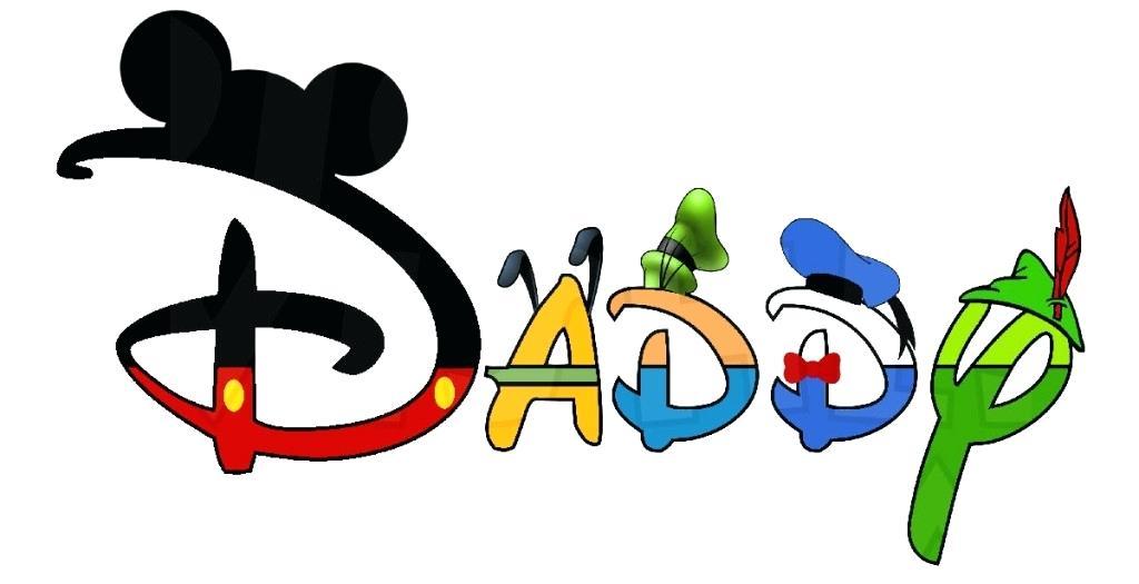 1024x525 Disney Letter Clip Art