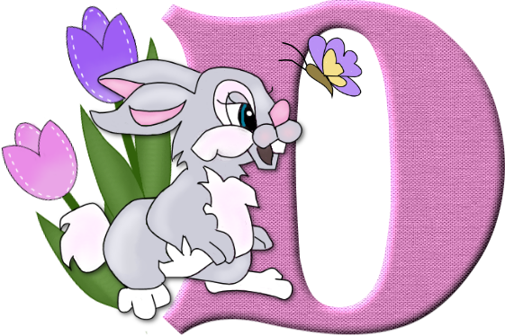 561x374 Alfabeto Del Conejito Tambor De Disney D Abcda