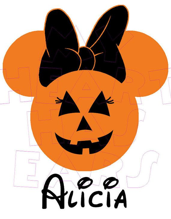 Disney Autumn Clipart
