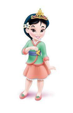 236x365 Baby Princess Pocahontas