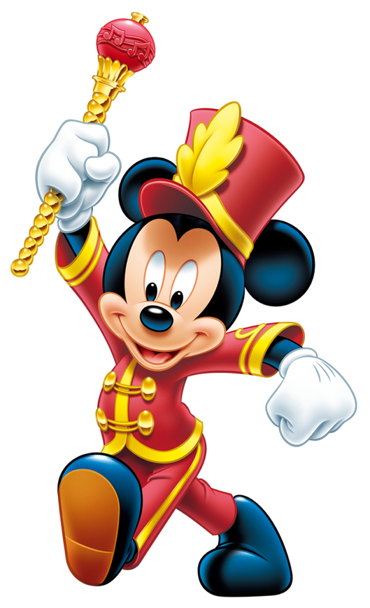 529x869 Mickey Mouse Png Clip Art Imageu200b Gallery Yopriceville