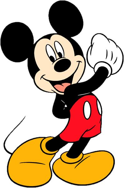 398x602 Disney Clipart Animated