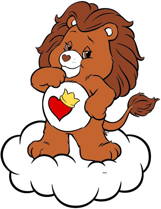 529x687 Care Bears And Cousins Clip Art Cartoon Clip Art
